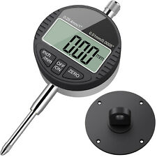 Dti Digital Dial Indicator Clock 001mm0005 Range 0 254mm1 Test Gauge