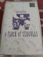 The Best Of A Flock Of Seagulls Cassette Tape