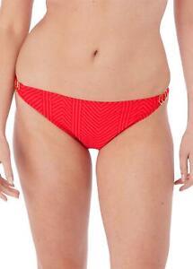 Fantasie Long Island FS6905 Mid Rise Tab Side Bikini Brief Lollipop LOP CS