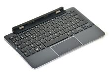 Dell Venue 11 Pro K12A Keyboard clavier with battery accu FRENCH français AZER A