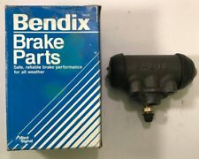 Drum Brake Wheel Cylinder-Rear Drum Rear-Left/Right Bendix 33917