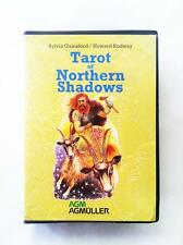 Tarot Of Northern Shadows 78 Card Deck And Book Set Boxed 1997 AGM AGMuller Rare