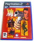 XIII - 13 PS2 PLAYSTATION -3307210147684- MODENA