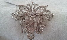 JOHN LEWIS - NEW - Intricate Diamante Effect Hair Comb Clip - Bridal Party