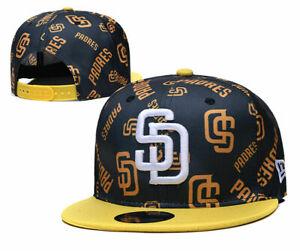 San Diego Padres #20.1 NFL CAP HAT New Era 59Fifty Snapback