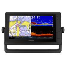 Garmin Gpsmap 942Xs Plus Touchscreen Gps/Fishfinder Combo 010-02321-03