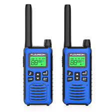 2X 16 Channel Walkie Talkies PMR 446MHZ Two Way Radio 5000Meter Long Interphone