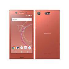Sony Xperia XZ1 compatto SO-02K Twilight Rosa 32GB DoCoMo Android SIM Sbloccato