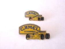 CAMEL 2 pins F1 - Lotus - racing service