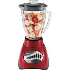 Oster Precise Blend 200 12 Speed Blender Red (006844-000-NP1)