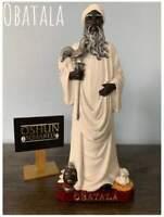 Orisa Obatala Statue | Estatua de Orisa Obatala