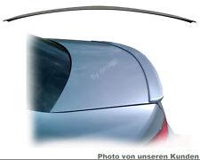 MERCEDES W204 Accessories Labbro posteriore unbiegsam ABS AUTO TUNING