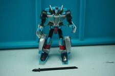 Transformers Toys r us Exlusive RID Sideswipe