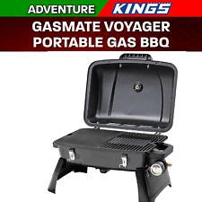 Gasmate Adventurer Deluxe 1 Single Burner Portable BBQ - BQ1075