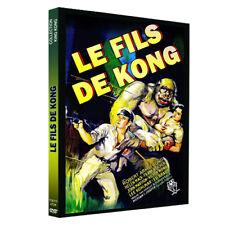 LE FILS DE KONG Version française inédit 1933 (King Kong)