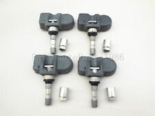 4x NEW! MERCEDES BENZ / SMART A0009057200 OEM ORIGINAL TIRE PRESSURE SENSOR TPMS