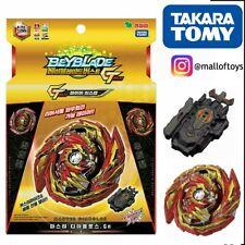 Master Diabolos Takara Tomy Beyblade Burst GT B-155 Starter .Gn US Seller