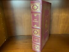 Easton Press-David Copperfield by Dickens-100 Greatest Books-NEAR MINT