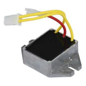 Voltage Regulator For Briggs Stratton 393374 797182 845907 394890 691185 16 Amp