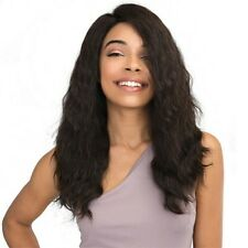 JANET PREMIUM  100% VIRGIN REMY  french wave 360 LACE WIG color 613