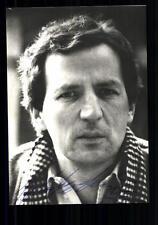 Roman Polanski Foto Original Signiert ## BC 20134