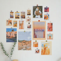 20X Wall Collage Kits Aesthetic Landscape Pictures Home Background Art Decor DIY