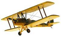 AVIATION72 AV7221002 1/72 DH82A TIGER MOTH RAF TRAINER XL714 NEW RELEASE