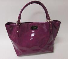 Kate Spade Purple Large Tote HandbagPurse