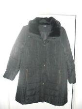 Evans Zip Polyester Plus Size Coats & Jackets for Women