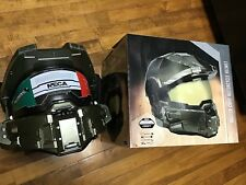 NEW Halo Neca Master Chief Motorcycle Helmet Medium Size (57-58cm) DOT certified
