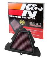 KA-1111 K&N Replacement Air Filter KAWASAKI Z1000 ZX1000 Ninja KLZ1000 2011-