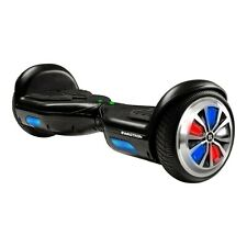 Swagtron Swagboard T882 Flux Hands-Free Self-Balancing Hoverboard W/ LED wheel