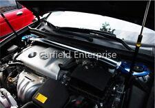 2012-2018 Lex us ES 6th xv60 avv60 F Sport Front Upper Tower Strut Bar STB Brace