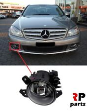 FOR MB C W204 07-11, MB E W212 09-13 NEW FRONT BUMPER FOGLIGHT LAMP RIGHT O/S