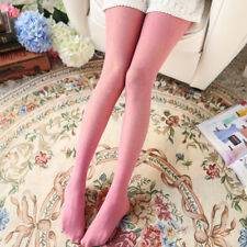 Thigh-High Socks Stockings Women Fashion Winter Accessories Nylon Mesh Pantyhose