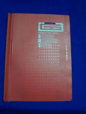 Original Mappe Ersatzteillisten auf Microfiche diverser Gutbrod Geräte - Rarität