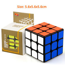 YJ Guanlong 3x3x3 Rubik's Cube Magic Speed Cube Puzzle Twist Toy Gift for Kids