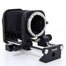 Adattatori ed estensori per fotografia e video per Nikon