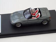 ALEZAN MODELS . 1/43 . BMW Z1 PROTOTYPE 1986 .