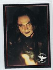 THE CROW cards 1994 PROMO card #P3 of 5.