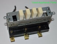 """Vintage Hotpoint 48"""" Range Oven Selector Switch 23CS31,    S3130 Day Warranty"""