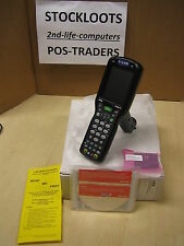 LXE MX6 MX6LRDETE3K2M1 Handheld Barcode Scanner Terminal Computer POS NEW BOXED
