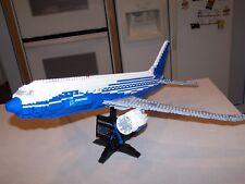 Lego 10177 Boeing 787 Dreamliner Sculptures 100% Complete