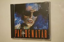 Personal Collection, Best Shots by Pat Benatar (CD, 1989) LIKE NEW