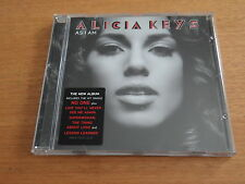 ALICIA KEYS - AS I AM *GOING CHEAP!