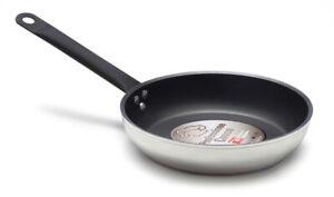 24cm Professione Cuoco 501 Non Stick Fry/Frying Pan  by Accademia Mugnano (5mm)