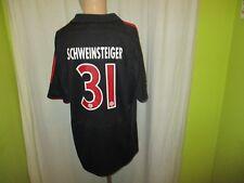 FC Bayern München Adidas Europa-Pokal Trikot 07/08 + Nr.31 Schweinsteiger Gr.XL
