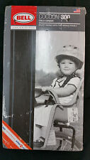 Bell Cacoon 300 Child Ride Behind Carrier Bike Bicycle Rack Mount Toddler Seat