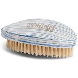 Torino Pro Wave Brushes King 69- Medium Pointy Curve Palm 360 Waves Beauty