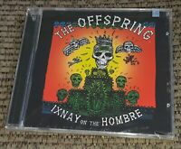 OFFSPRING - Ixnay On The Hombre CD ORIGINAL  PRINTING BRAND NEW FACTORY SEALED